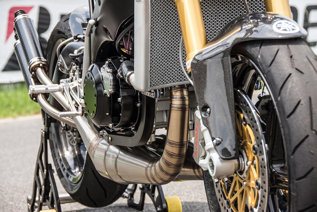 Rz350 Athena Cylinders For Banshee