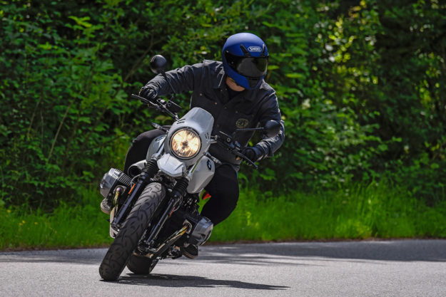 2017 BMW RnineT Urban G/S review
