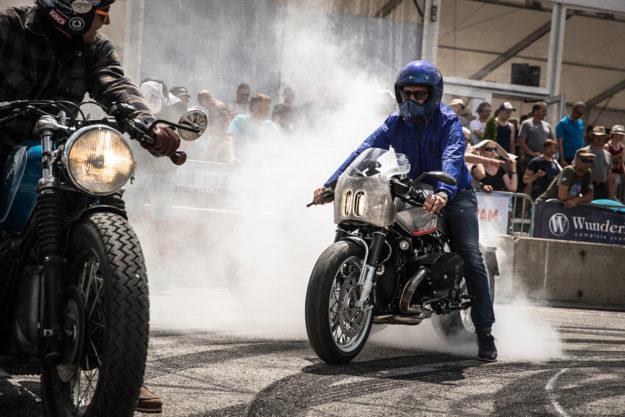 BMW Motorrad Days report