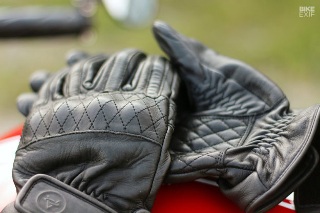 Review: Aether Moto Gloves