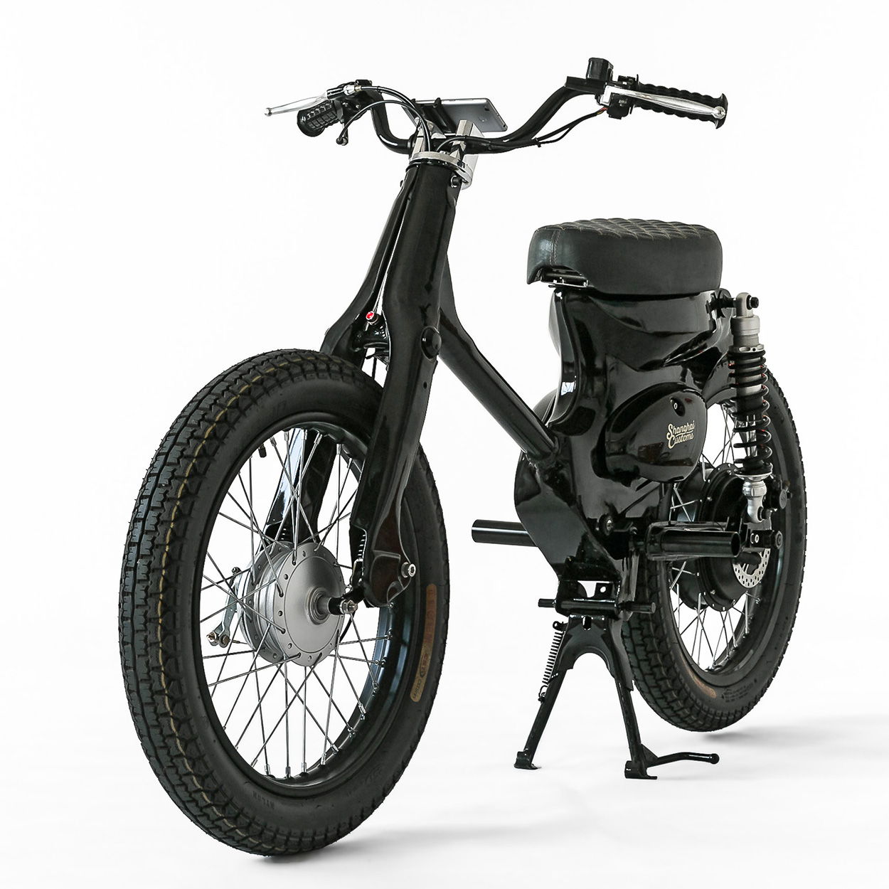 Electric Bicycle Malaysia Legal Electric Bikes Vs Mopeds