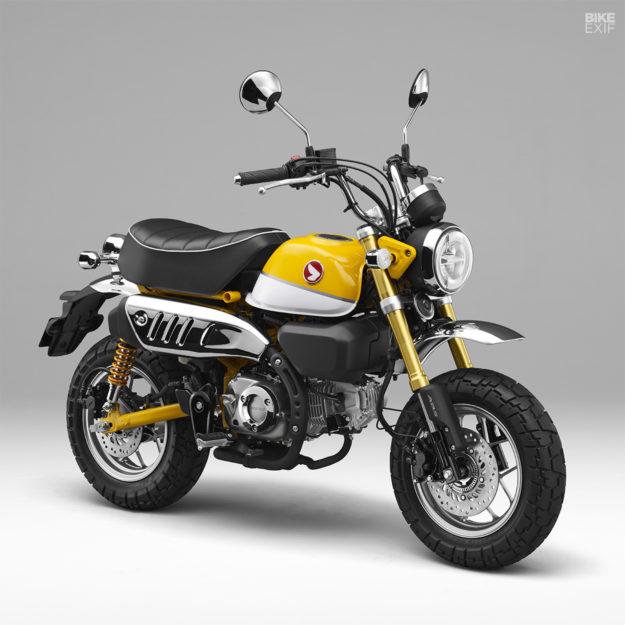 bikes of the week tokyo motor show edition bike exif. Black Bedroom Furniture Sets. Home Design Ideas