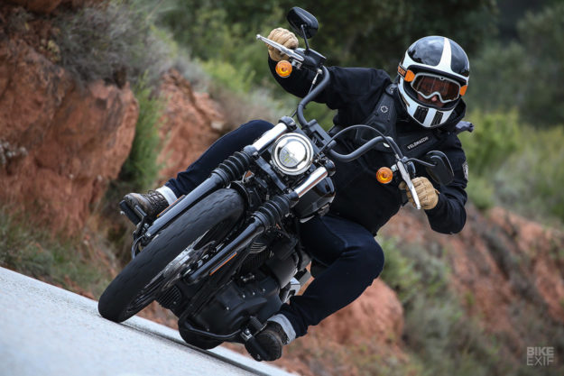 2018 Harley-Davidson Softail Street Bob review