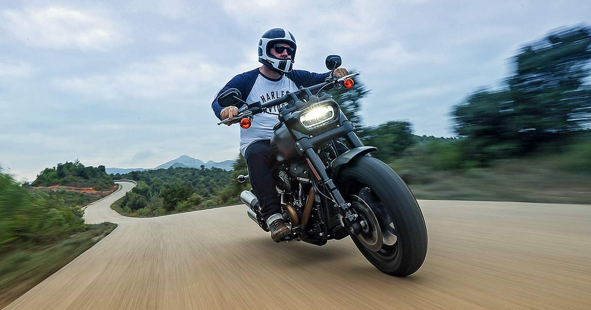 Review: The 2018 Harley-Davidson Softails - Carhoots