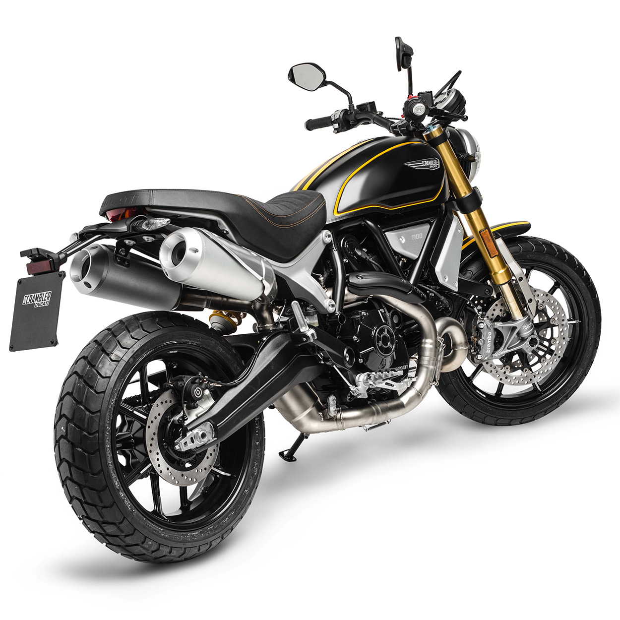 The Bikes From Eicma That You Ll Actually Be Able To Buy Bike Exif