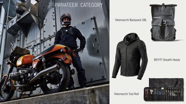 Win gear in our motorcycle photos competition