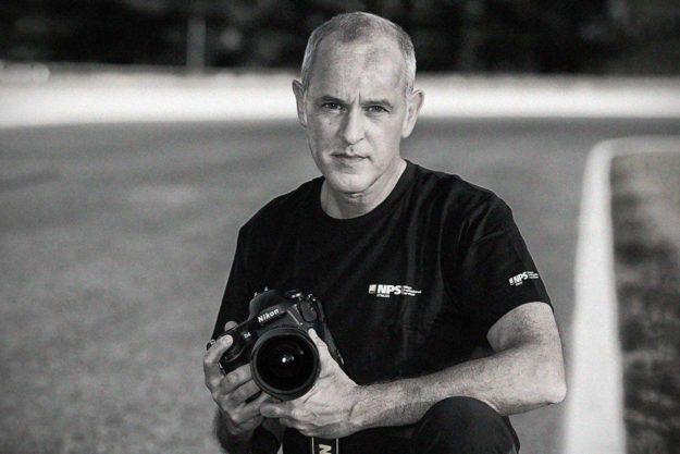 Stefano Gadda: motorcycle photographer