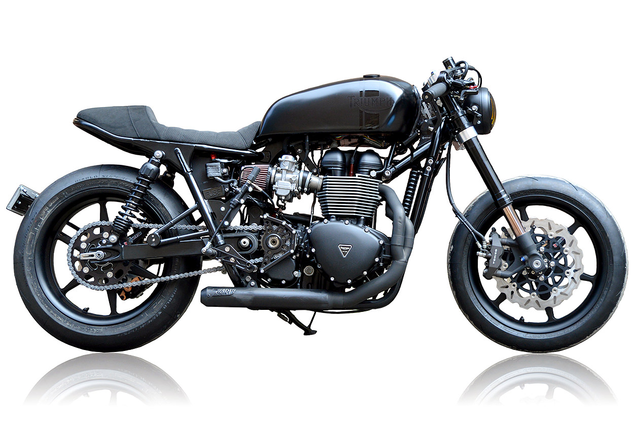 Souvent Triumph motorcycles on Bike EXIF HR18