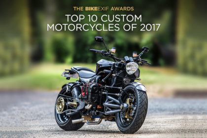 The Top 10 Custom Motorcycles of 2017