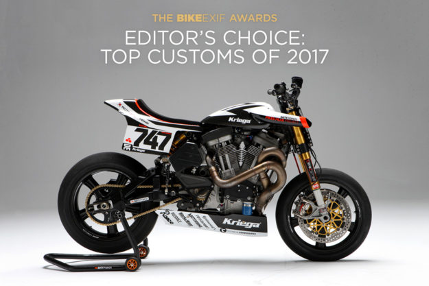 Editor's Choice: An Alternative Top 10 Customs of 2017