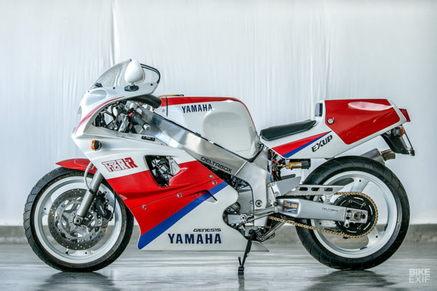 Yamaha FZR 750RT for sale at Bonhams