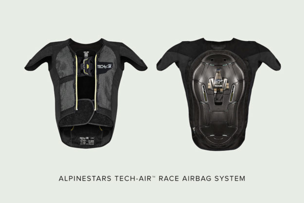 Alpinestar Tech-Air Race Airbag System