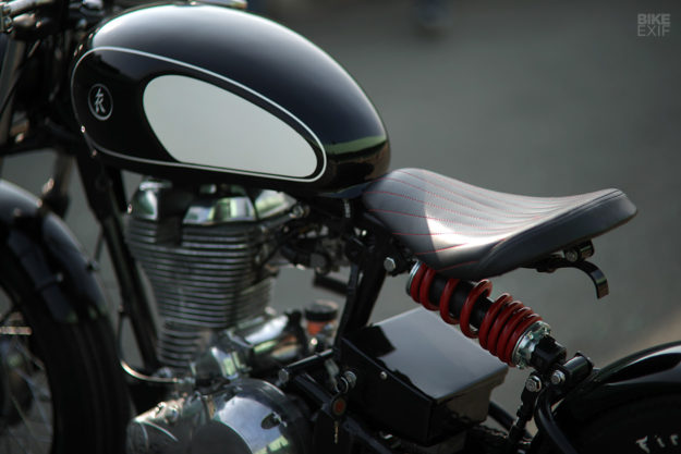 Should Royal Enfield Build A Classic 500 Bobber?