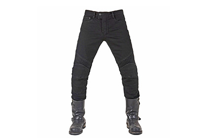 Featherbed Kevlar jeans