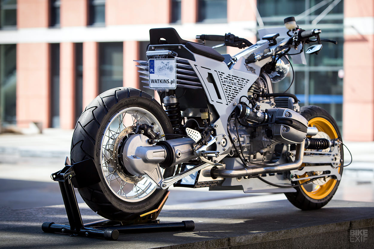 Revealed: The Top 10 Custom Motorcycles of 2018 | Bike EXIF