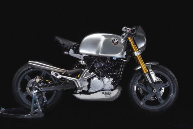 BMW G310R by DKdesign