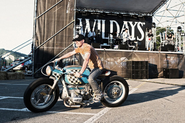 Parma Bound: Bike EXIF is Heading to Wildays 2018