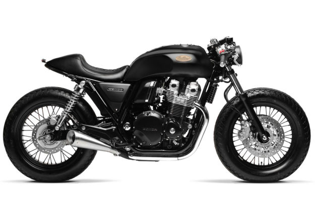 Honda CB1100 by South Garage