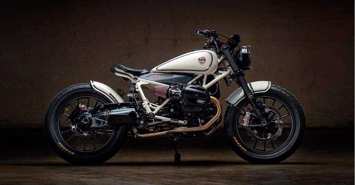 Custom Bikes Of The Week: 8 July, 2018
