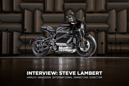 Streetfighter, Livewire and Pan America: Harley's strategy explained
