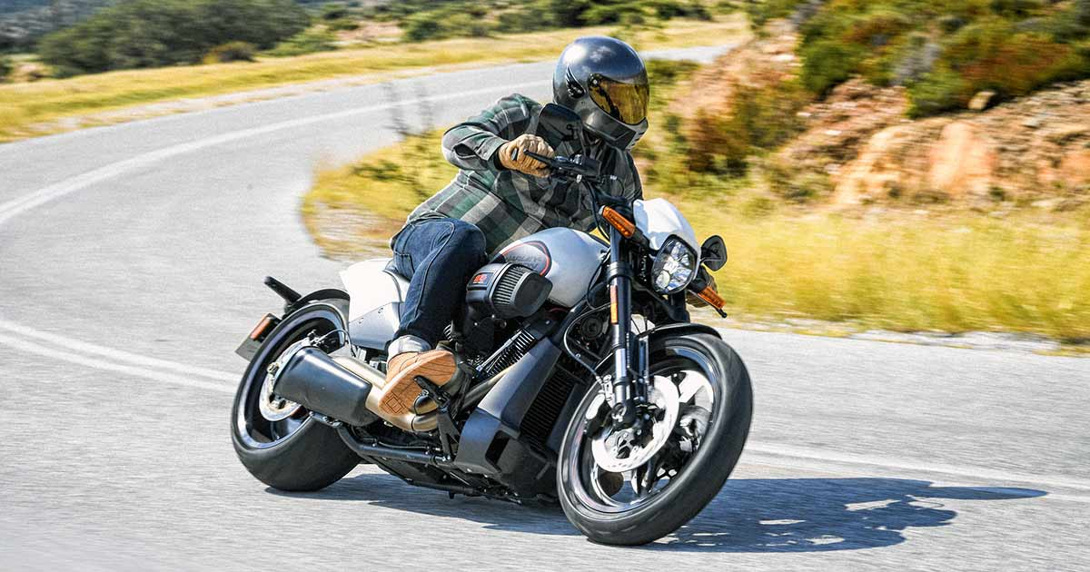 Review: The 2019 Harley-Davidson FXDR 114