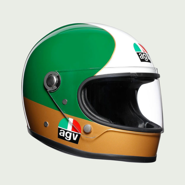 AGV X3000 helmet review