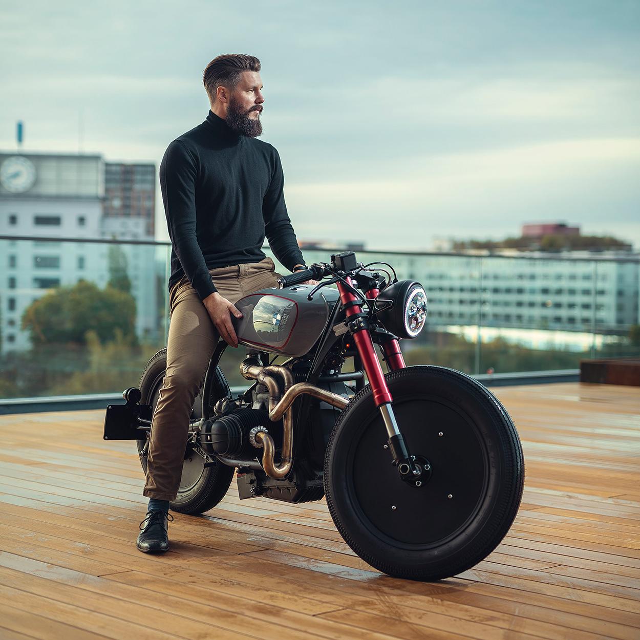 Custom Bikes Of The Week: 25 November, 2018   Bike EXIF