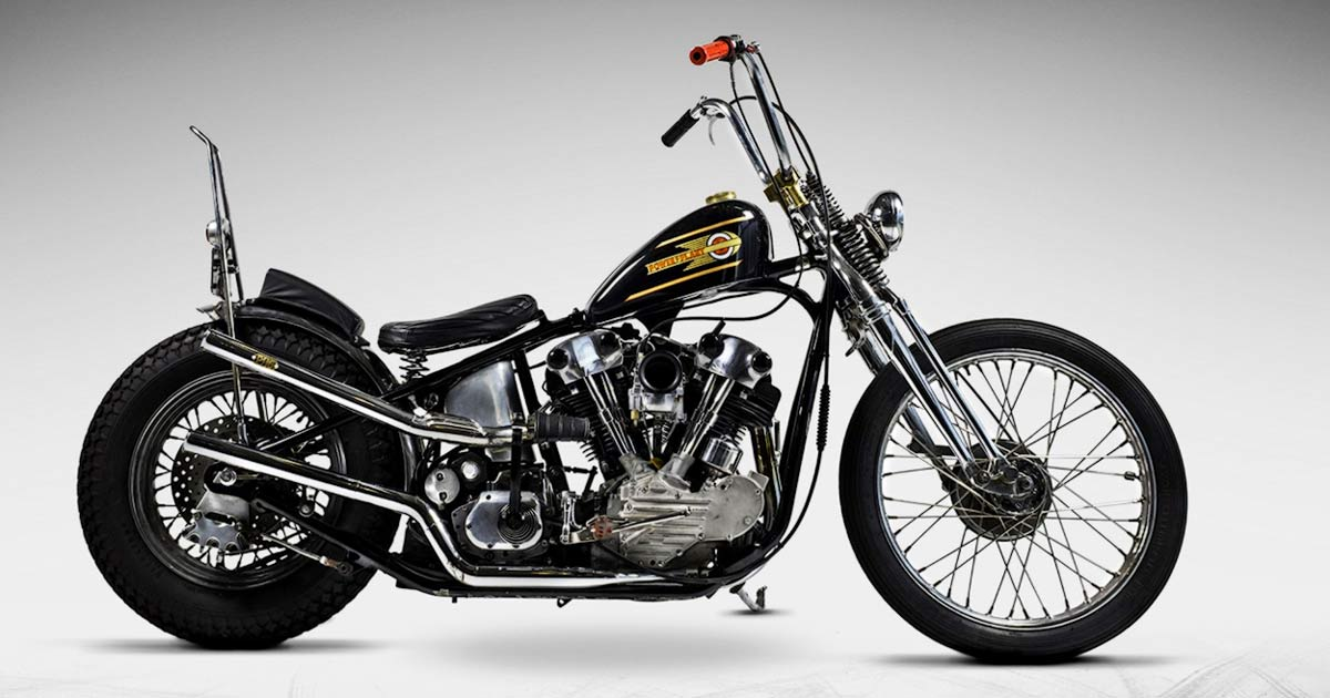 Everything old is new again: Norman Reedus' Knucklehead