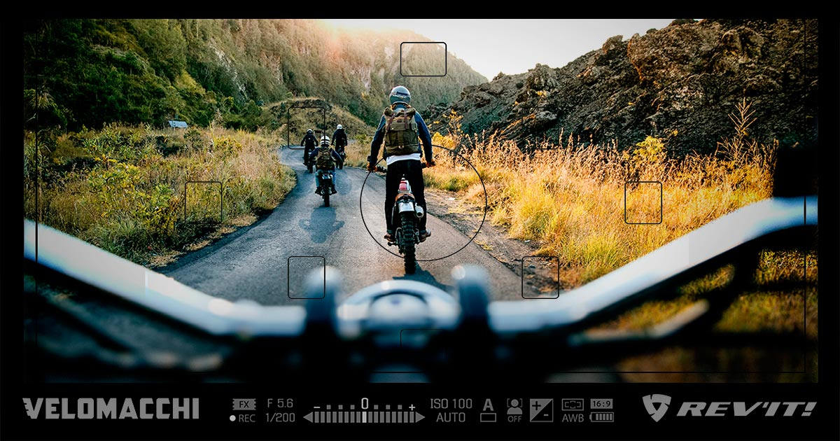 The Bike EXIF Moto Photo Contest is back
