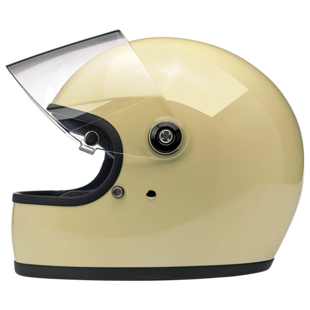 The new ECE-rated Biltwell Gringo S helmet