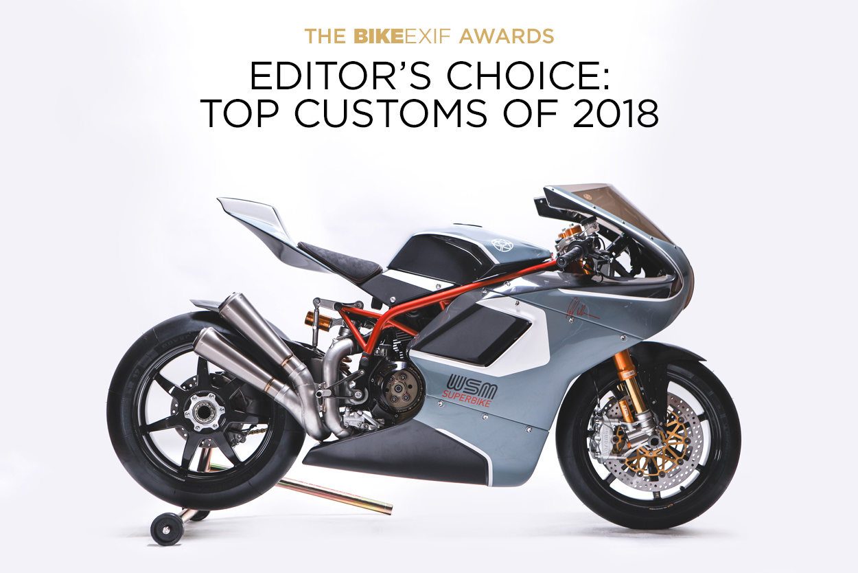 Editor's Choice: An Alternative Top 10 Customs of 2018