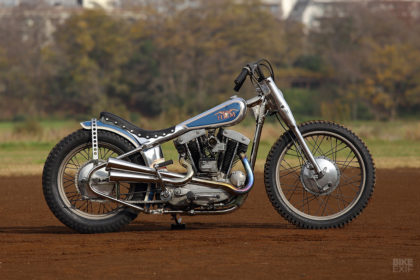 Your guide to the best Harley-Davidson Sportster customs