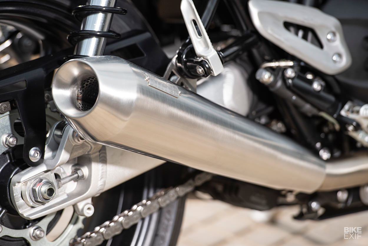 Review: The 2019 Triumph Speed Twin | Bike EXIF