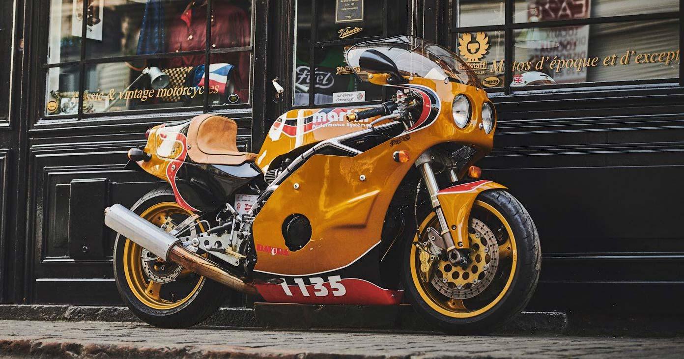 Custom Bikes Of The Week: 6 January, 2019