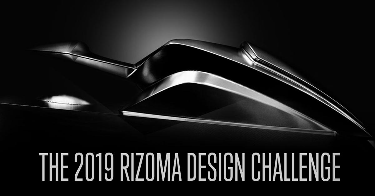 Introducing the $10,000 Rizoma Design Challenge