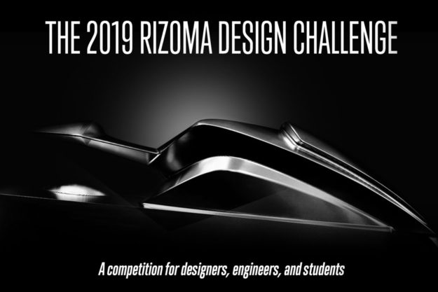 The $10,000 Rizoma Design Challenge