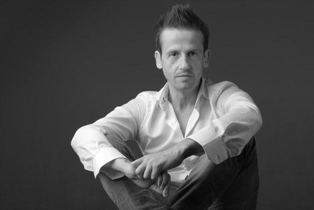 Rizoma Design Challenge Judge, Fabrizio Rigolio